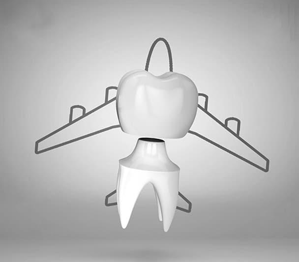 Dentus perfectus - protetika - stomatološka ordinacija