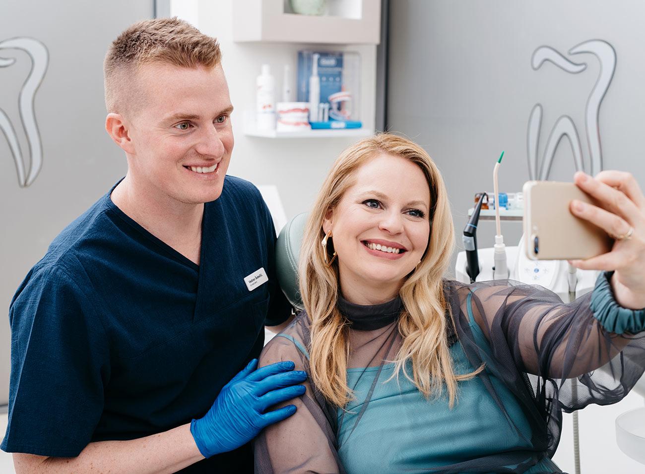 Dentus perfectus - vaš problem