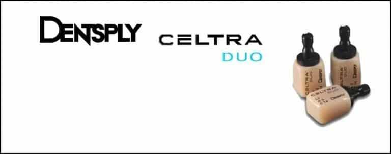 Dentus perfectus - Celtra Duo krunice