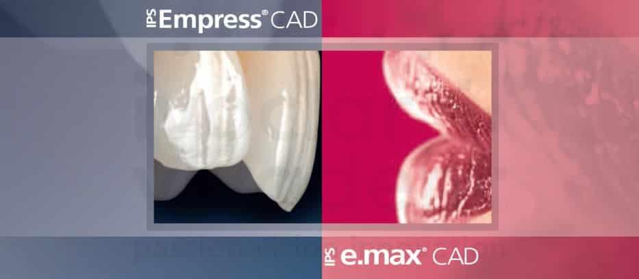 Dentus perfectus - emax krunice