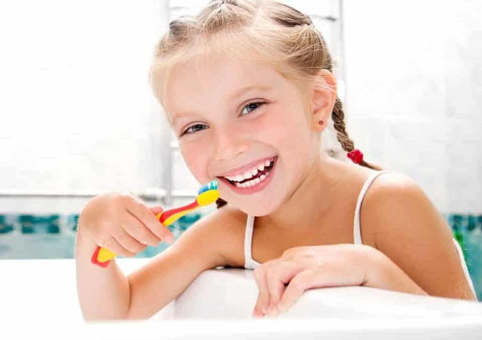 Kada je najbolje dijete odvesti stomatologu odnosno zubaru