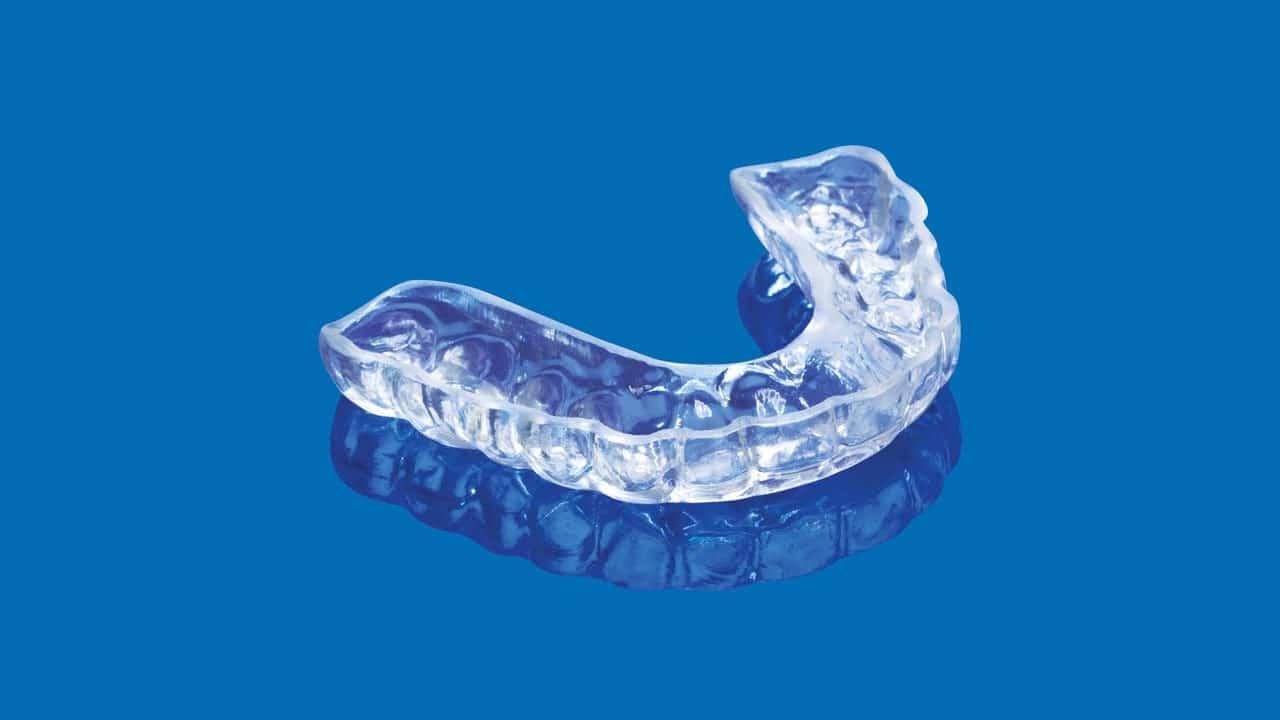 Udlage protiv škripanja zubi Dentus perfectus