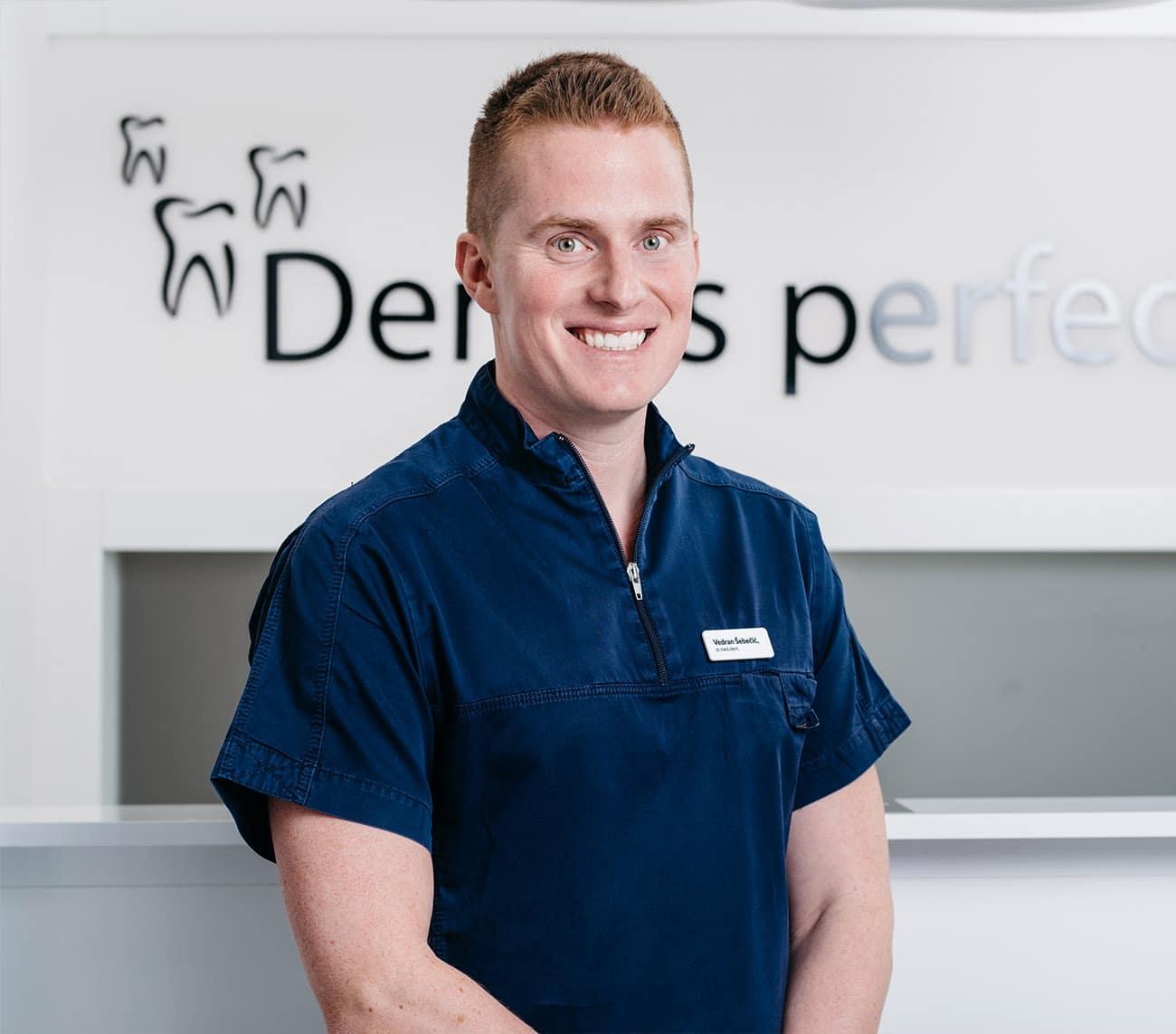 Dentus Perfectus ordinacija - jamstvo kvalitete
