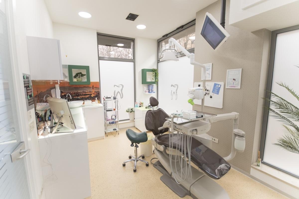 zubna ordinacija Dentus Perfectus
