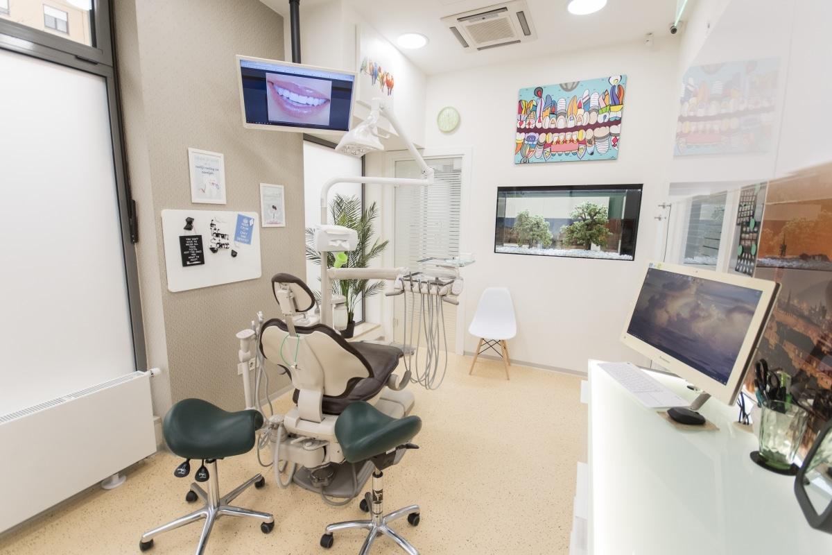 Zubni implantati - najbolja cijena i kvaliteta Dentus Perfectus