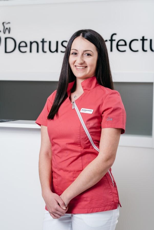 Stručnjaci za vaše zube Dentus Perfectus